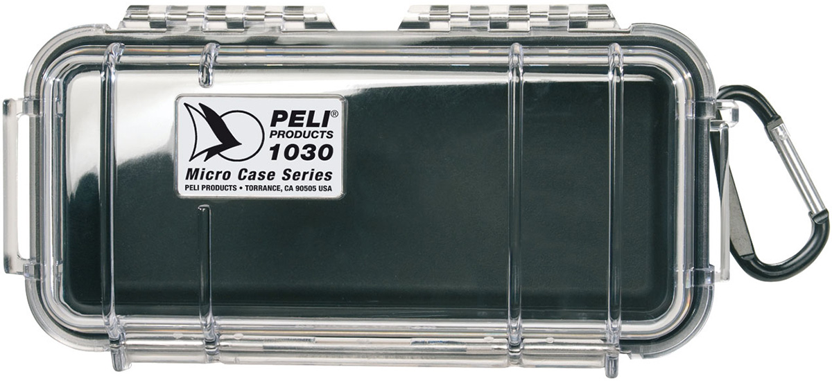 pelican 1030 micro case watertight pelicase