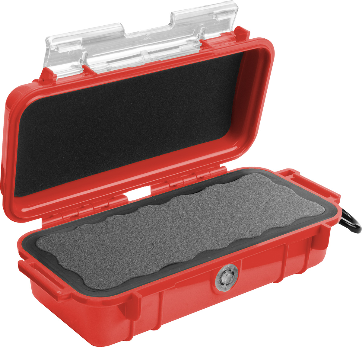 pelican 1030 micro waterproof foam case