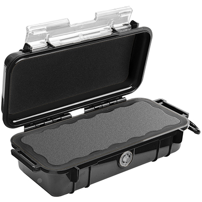 pelican 1030 survival waterproof watertight case