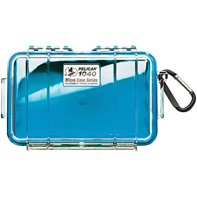 pelican 1040 watertight blue hardcase