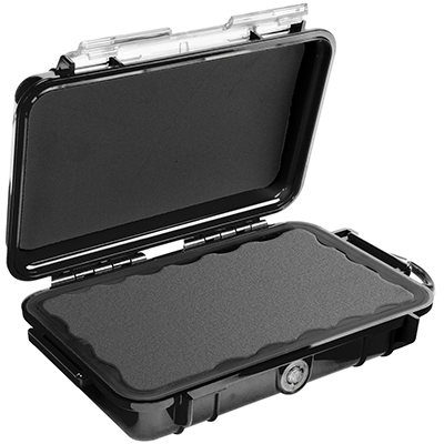 pelican 1040 waterproof protection hardcase