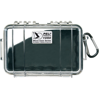 pelican 1050 watertight beach hard cases