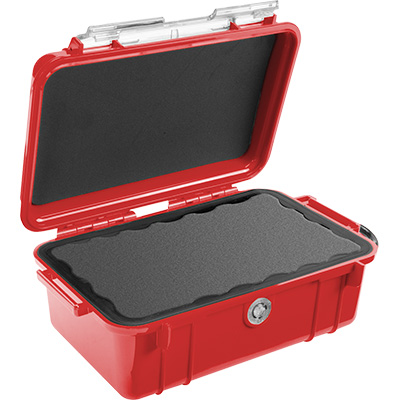 pelican 1050 micro ip67 case