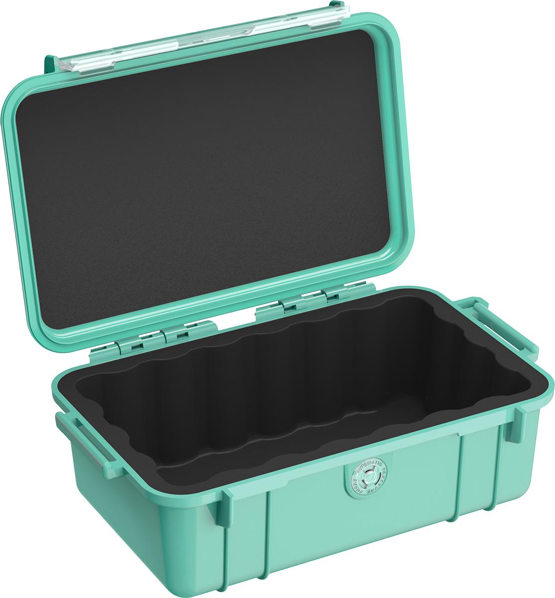 pelican 1050 seafoam phone case