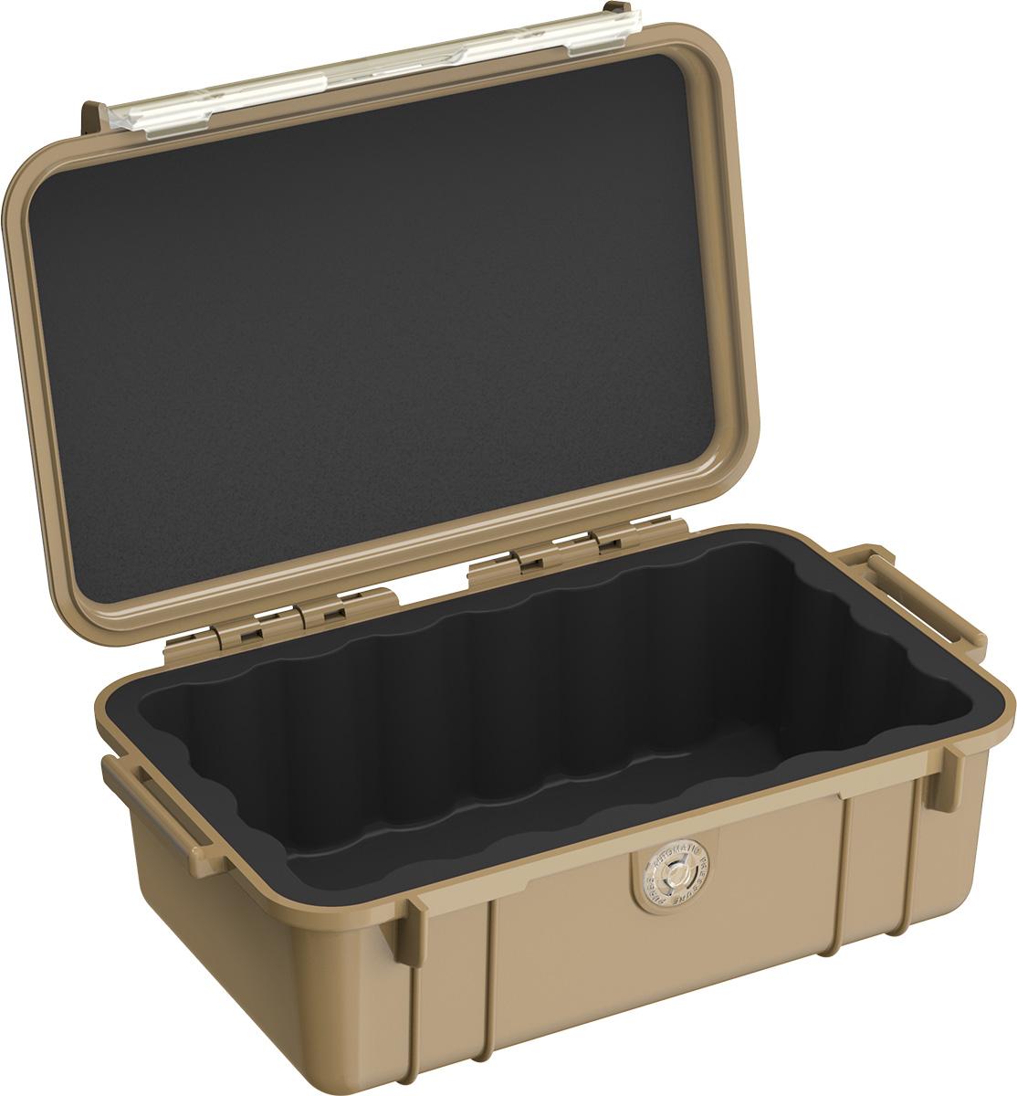 pelican 1050 tan phone case