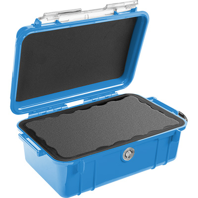 pelican 1050 waterproof clip on case