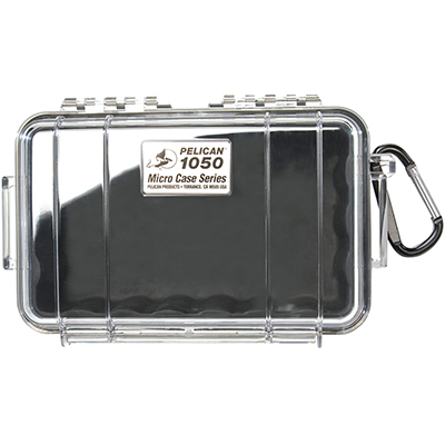pelican waterproof electronics enclosure box