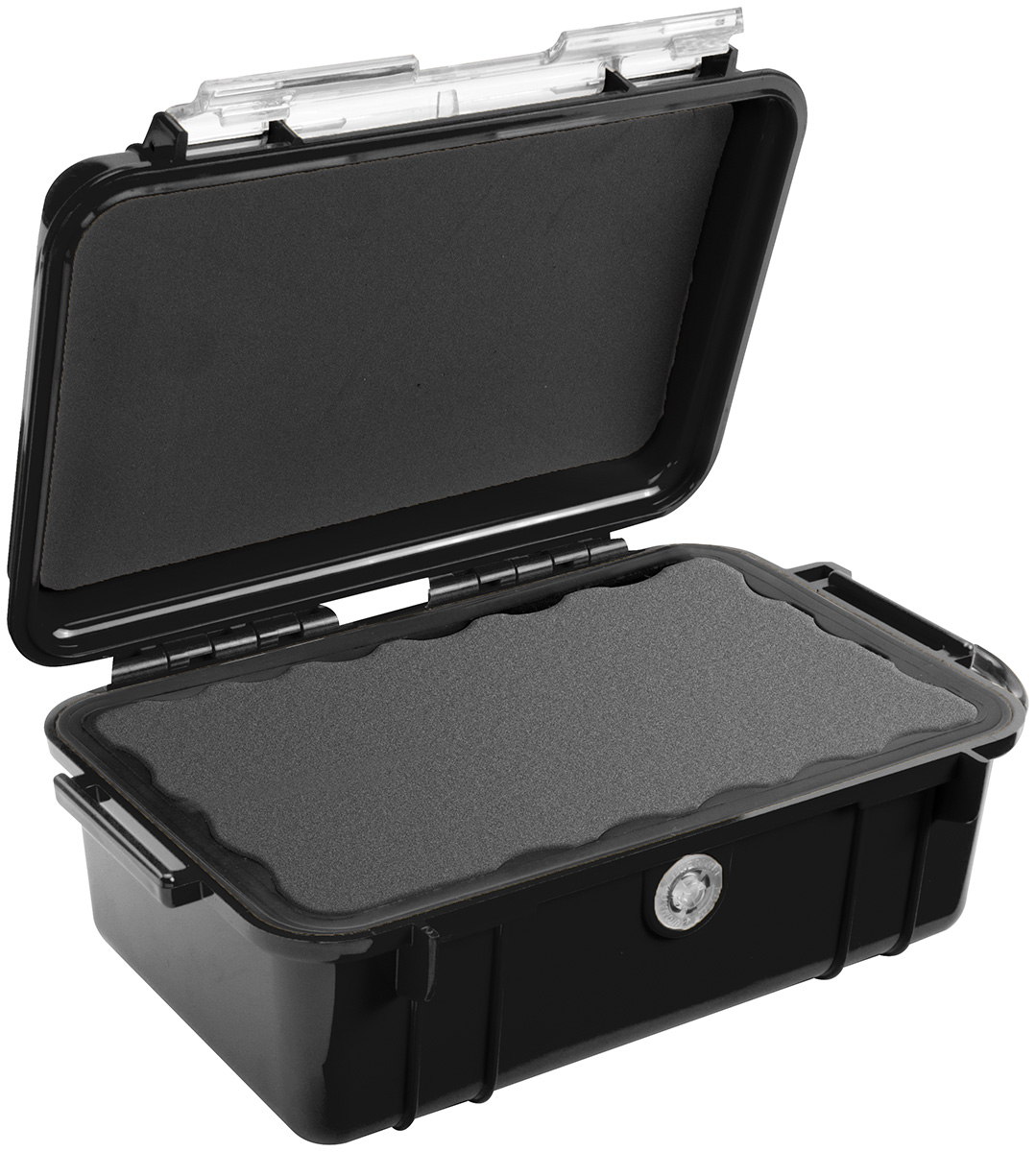 pelican watertight electronics enclosure box