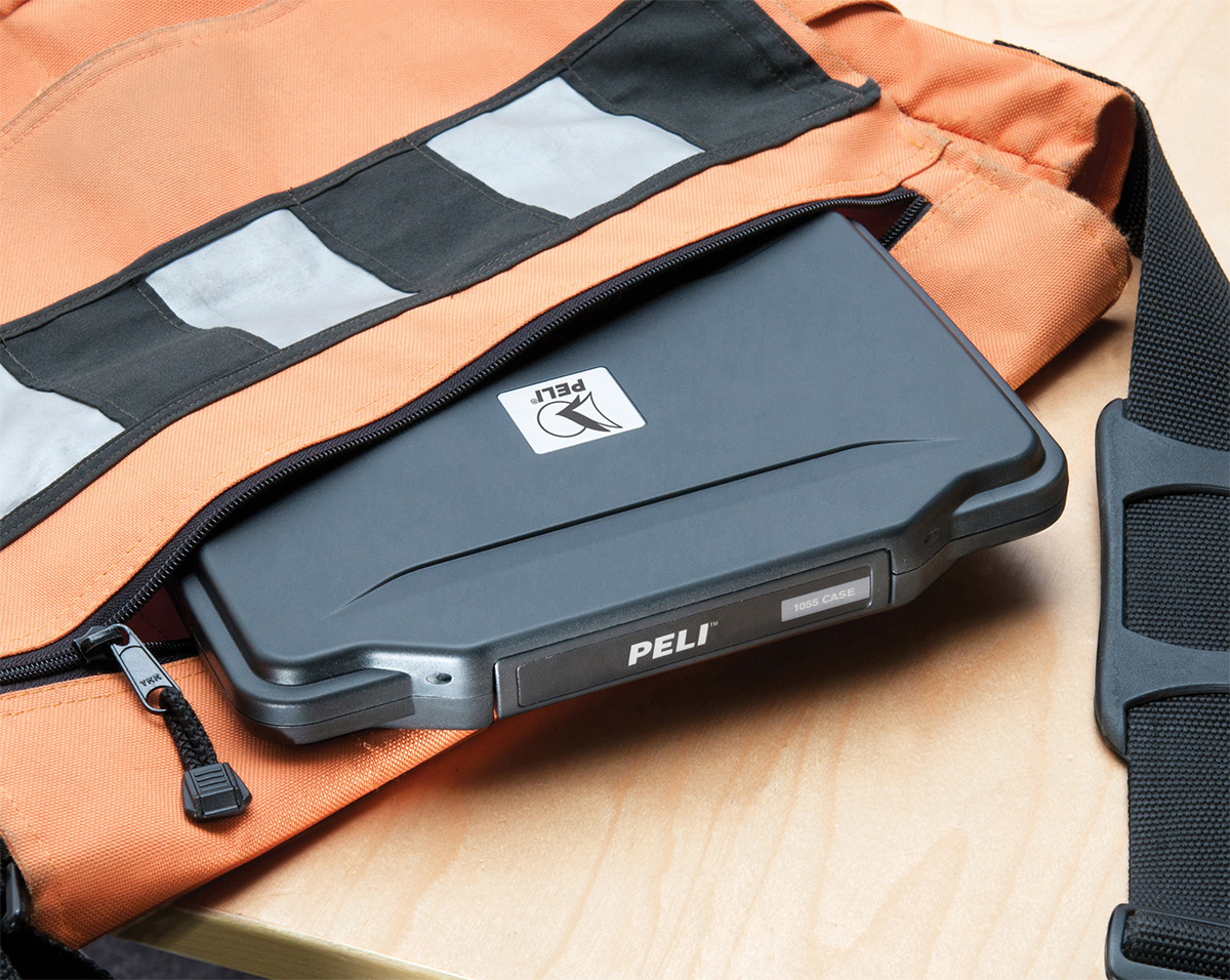 peli pelican products 1055cc waterproof tablet ipad case