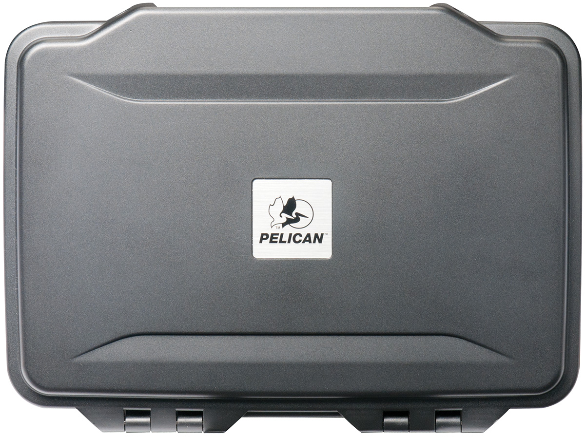 pelican peli products 1055CC hard usa made tablet protective case