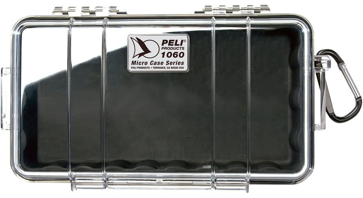 pelican 1060 usa made micro case