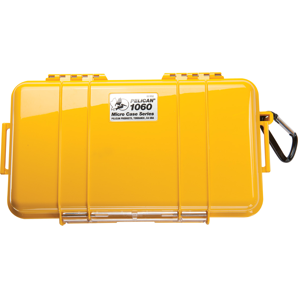 pelican 1010 yellow submersible micro case