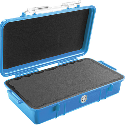 pelican 1060 colored micro series case