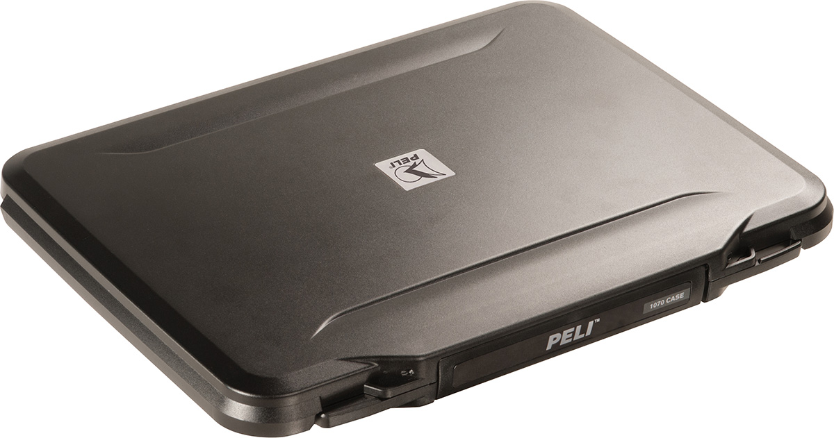 peli 1070 hardback laptop hard back case