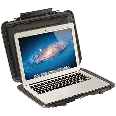 pelican hard macbook air laptop protective case