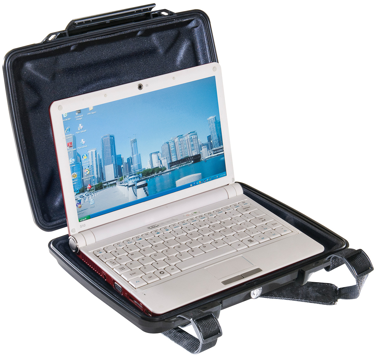 pelican 1075cc hard 1075 laptop waterproof case