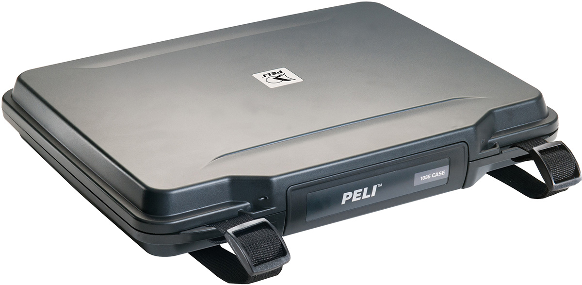 peli pelican products 1085 hard apple macbook case