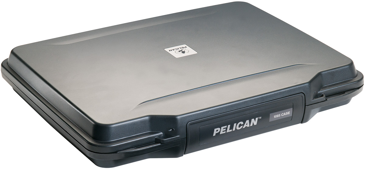 pelican 1085 strong waterproof laptop lifetime case