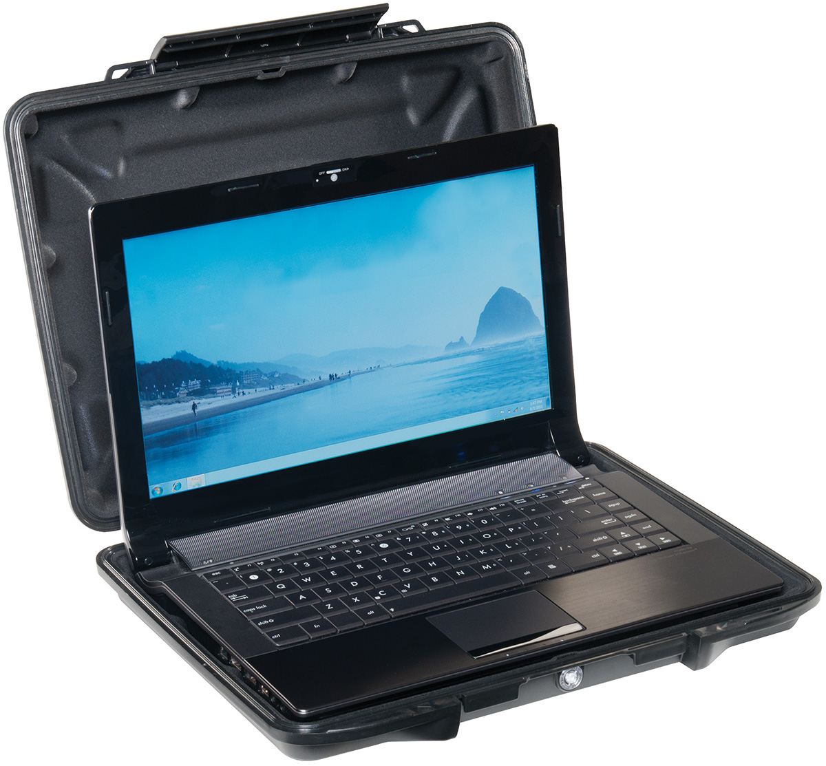 pelican 1085cc rugged crushproof laptop hardcase