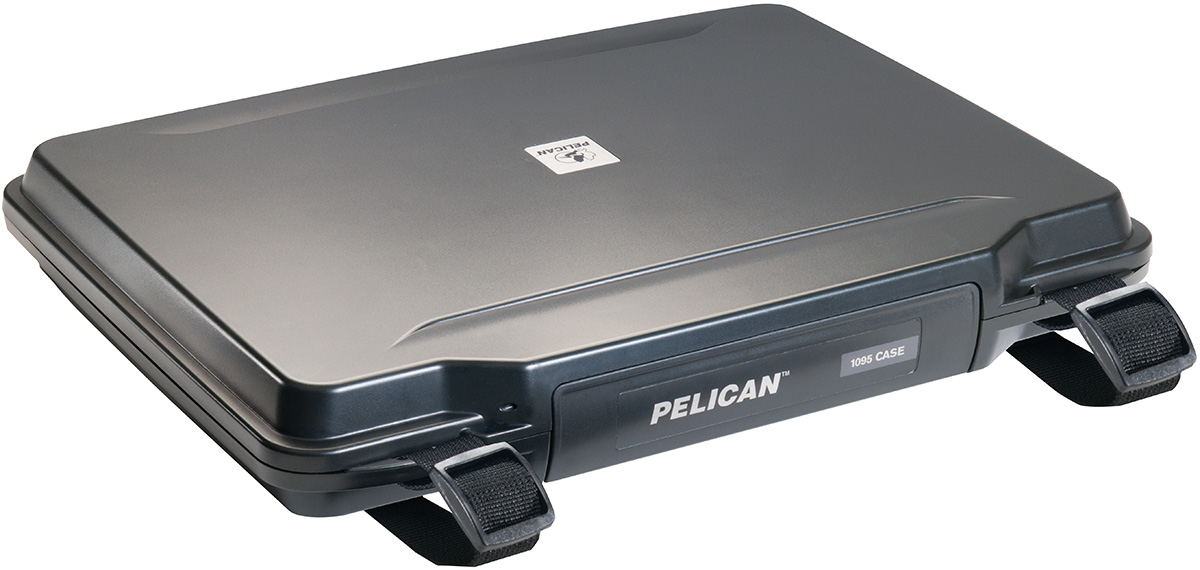 pelican peli products 1095 gun glock pistol hard shell case