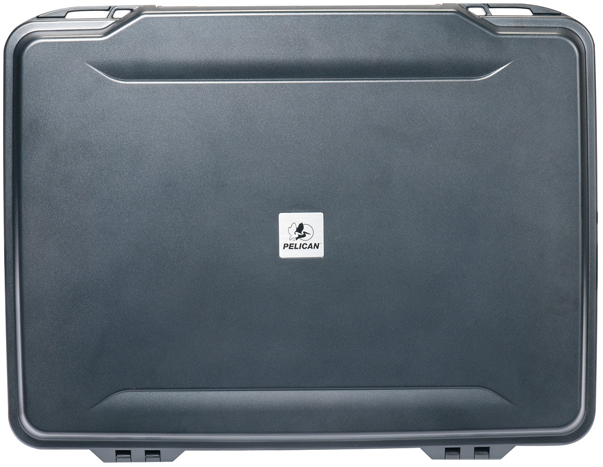 pelican peli products 1095 laptop pistol hard shell case