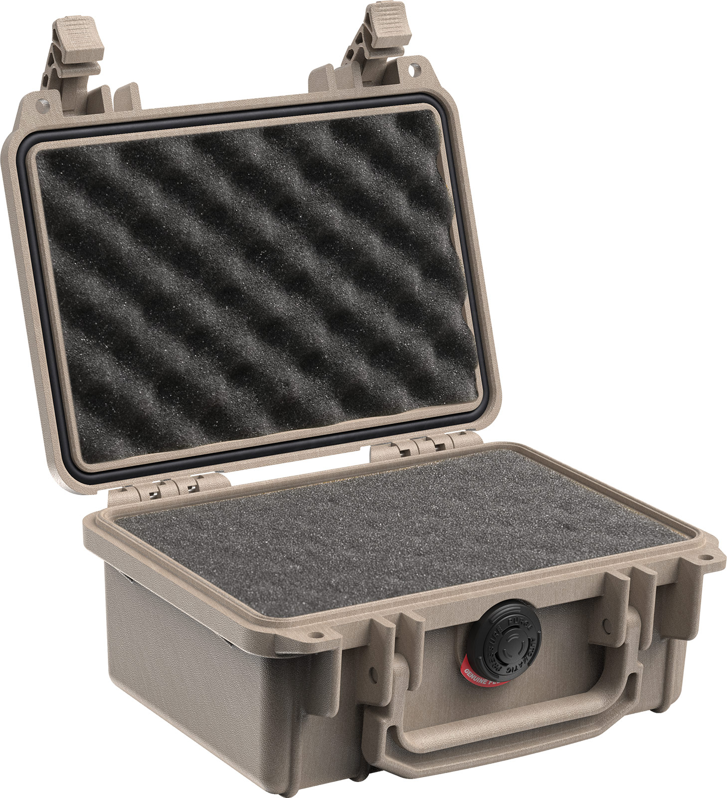 pelican 1150 watertight protective hard case