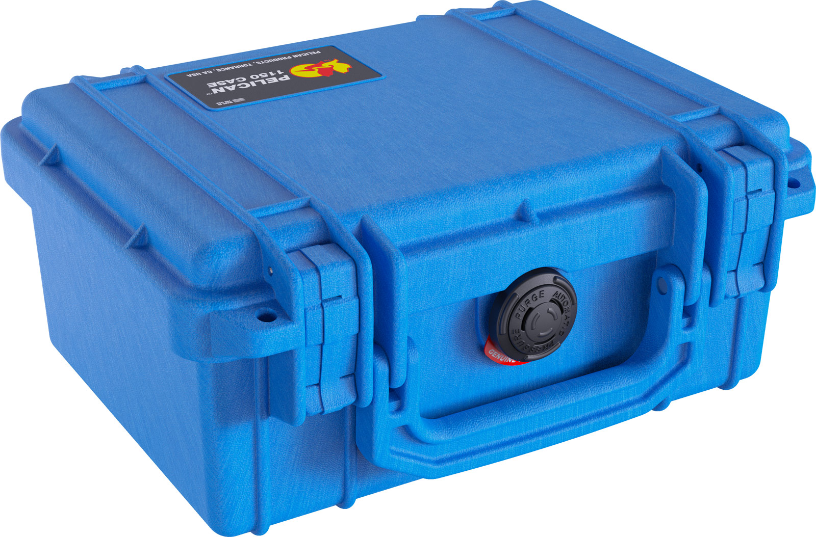 pelican 1150 blue equipment case
