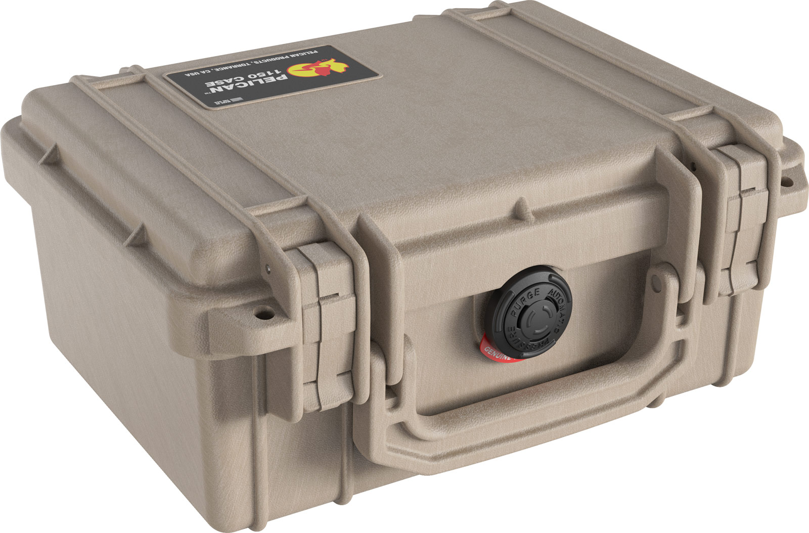 pelican 1150 desert protector rugged case