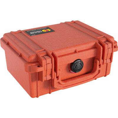 pelican 1150 orange environmental case