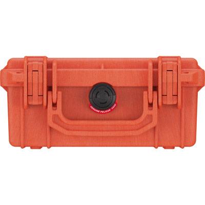 pelican protector 1150 orange watertight hard case
