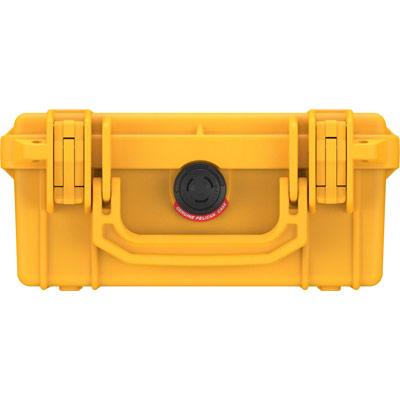 pelican protector 1150 yellow watertight hard case
