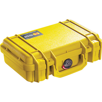 pelican 1170 yellow protector case