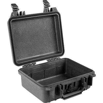pelican 1200 1200nf waterproof pistol case