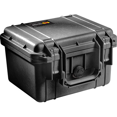 pelican 1300 tough camera waterproof hardcase