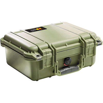 peli 1400eu toughest watertight hard case