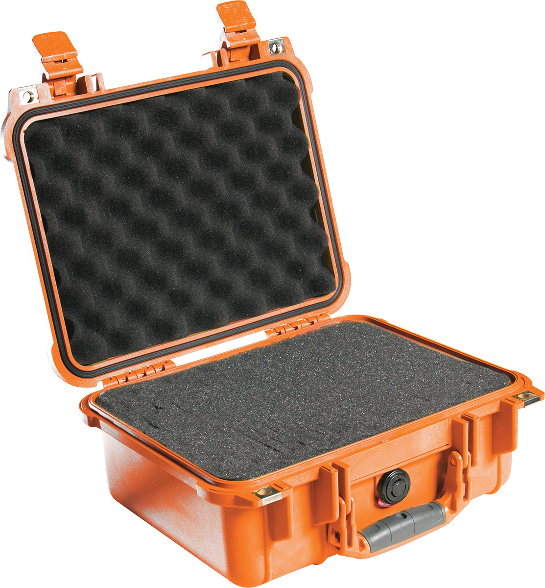 pelican 1400 orange protector extreme case