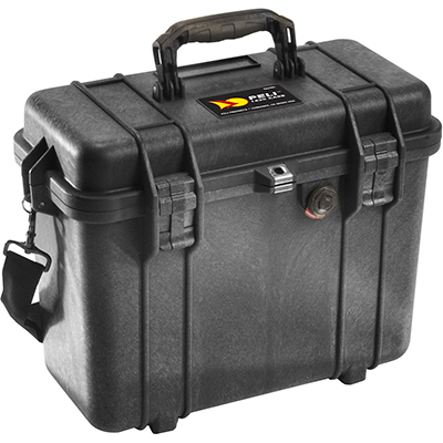 pelican 1430 waterproof motorcycle hard case