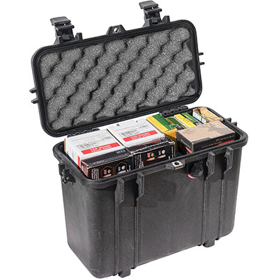 pelican 1430 ammo case bullet cases