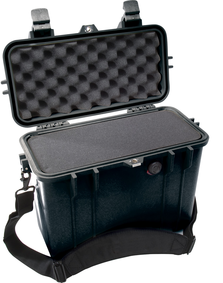 pelican 1430 waterproof document case