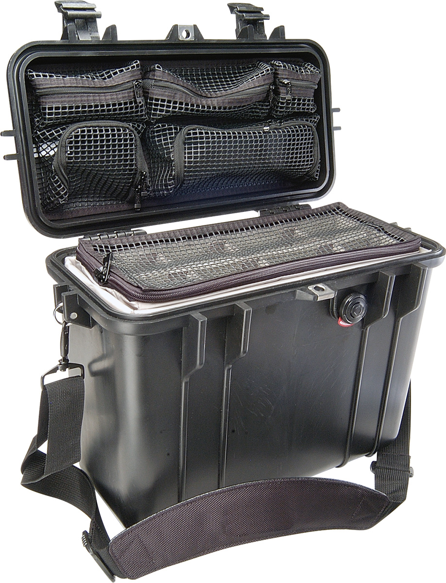 pelican 1430 1434 hard case padded dividers