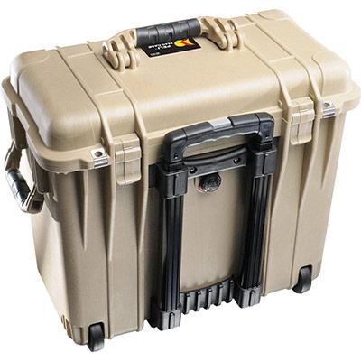 peli 1440 crushproof travel case