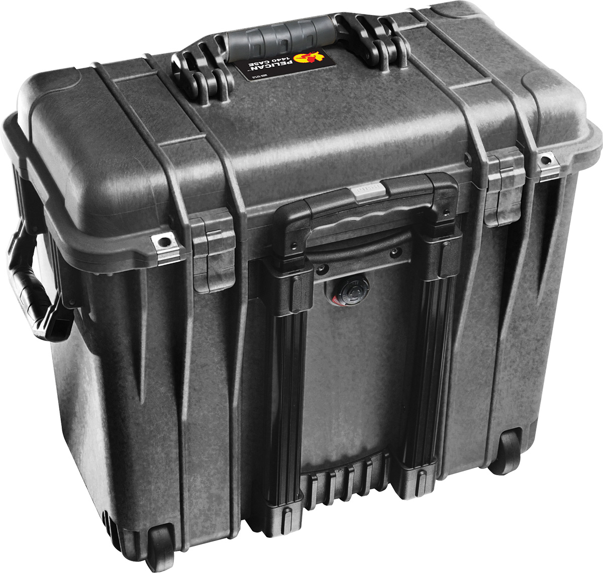 pelican 1440 black top loader case
