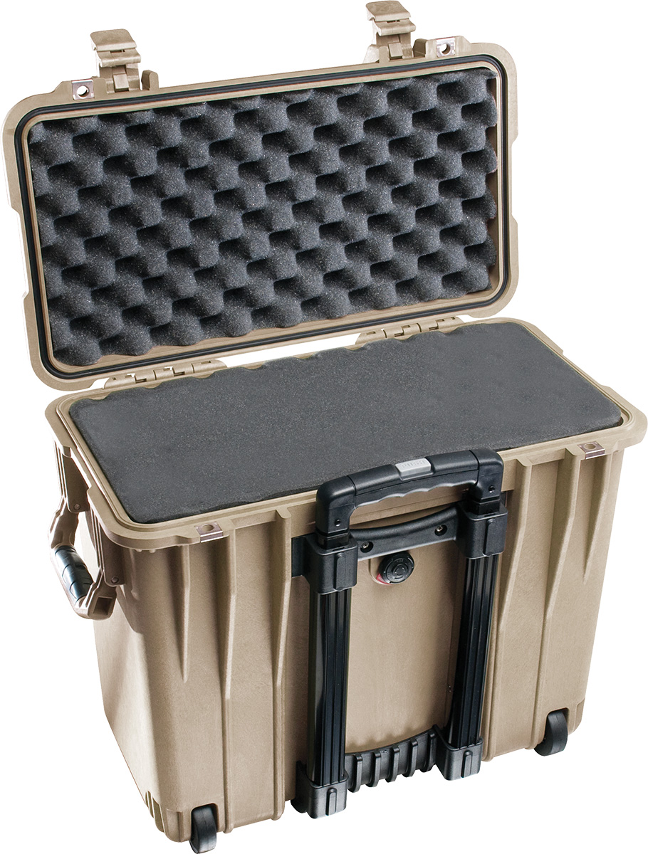 pelican 1440 watertight travel case