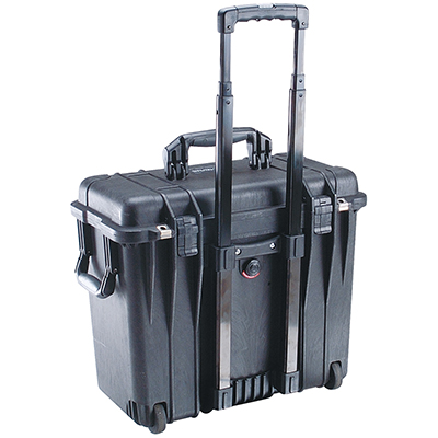 1440 Protector Top Loader Case