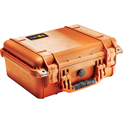 peli 1450eu rugged protector case