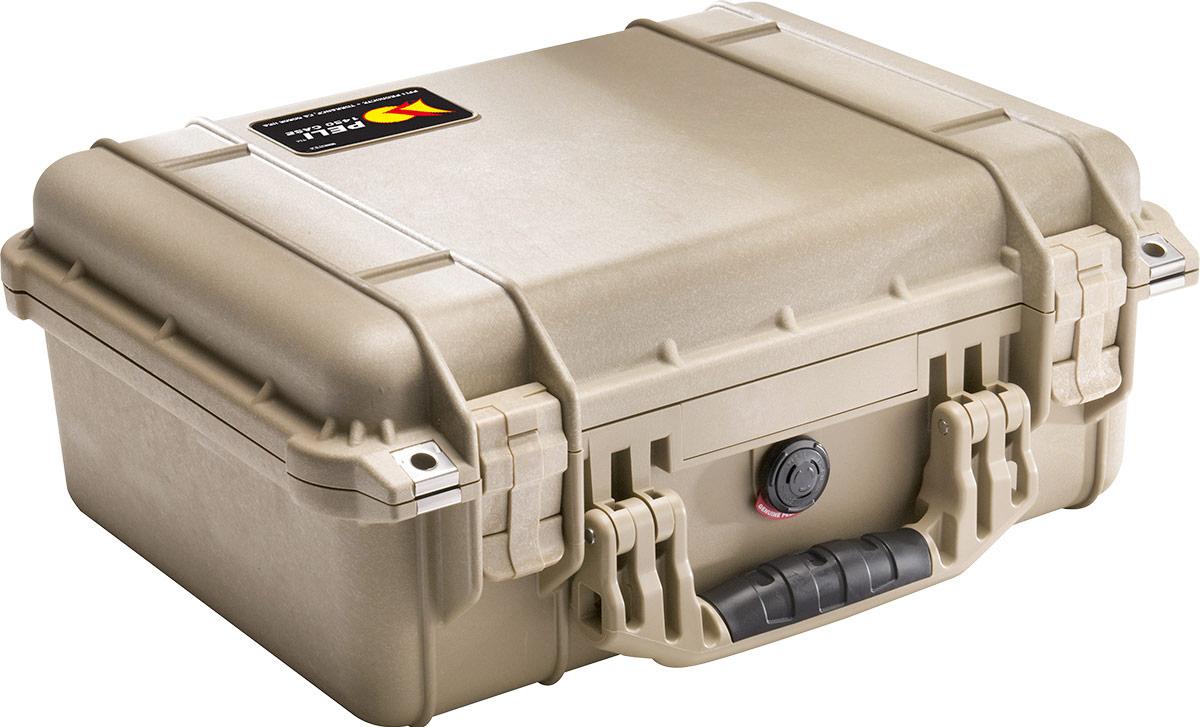 peli 1450eu tool case