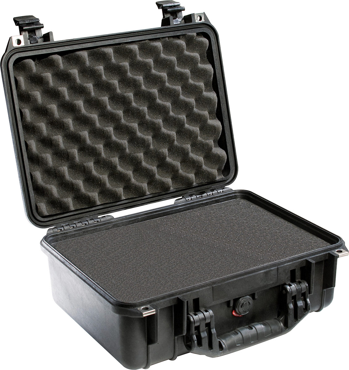 pelican 1450 protective gun weapon case