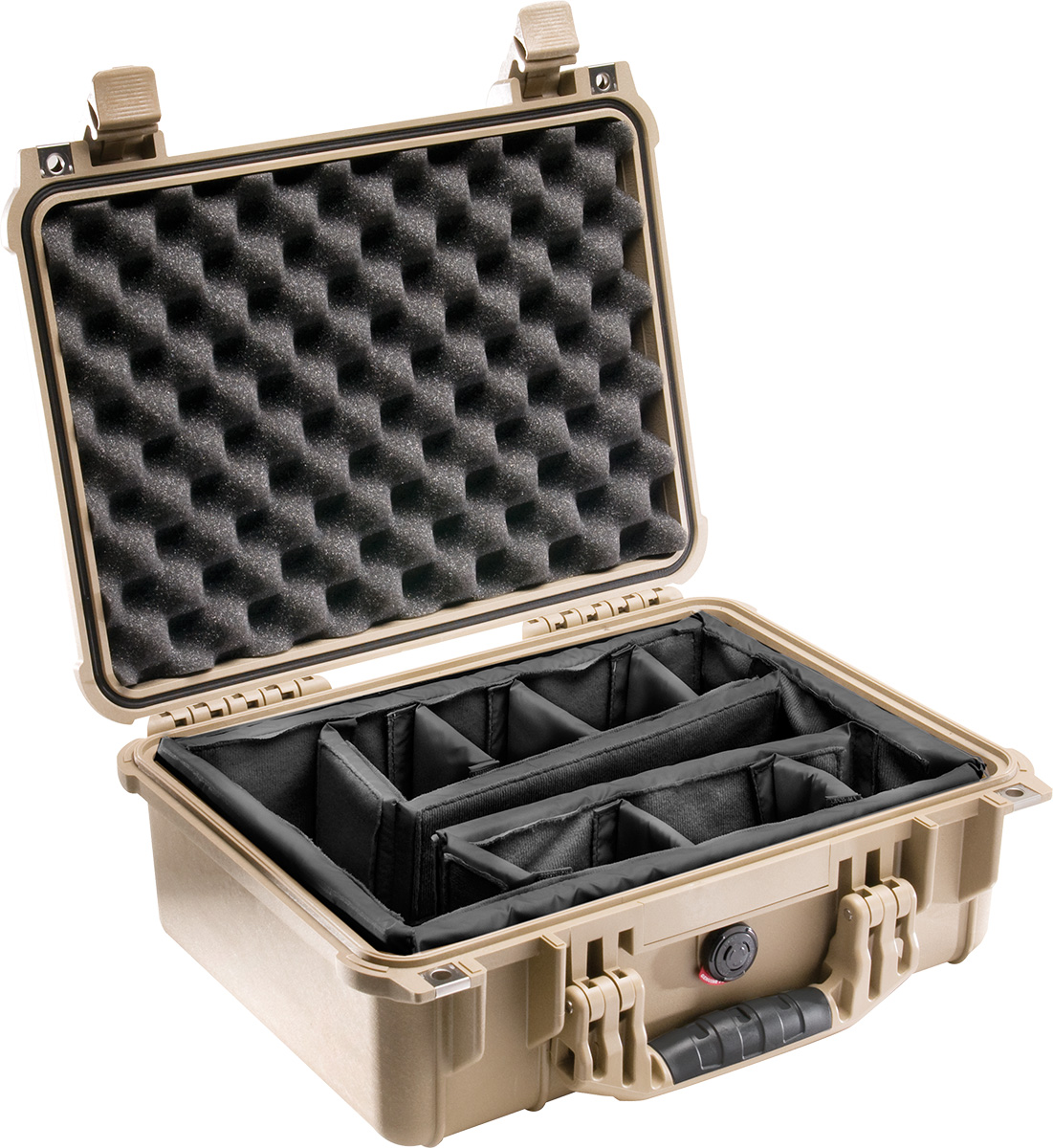 pelican 1450 1454 watertight protector case