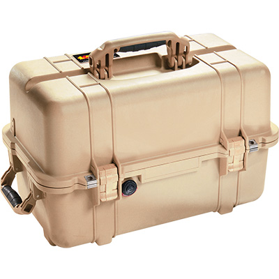 pelican 1460 desert tan photography case