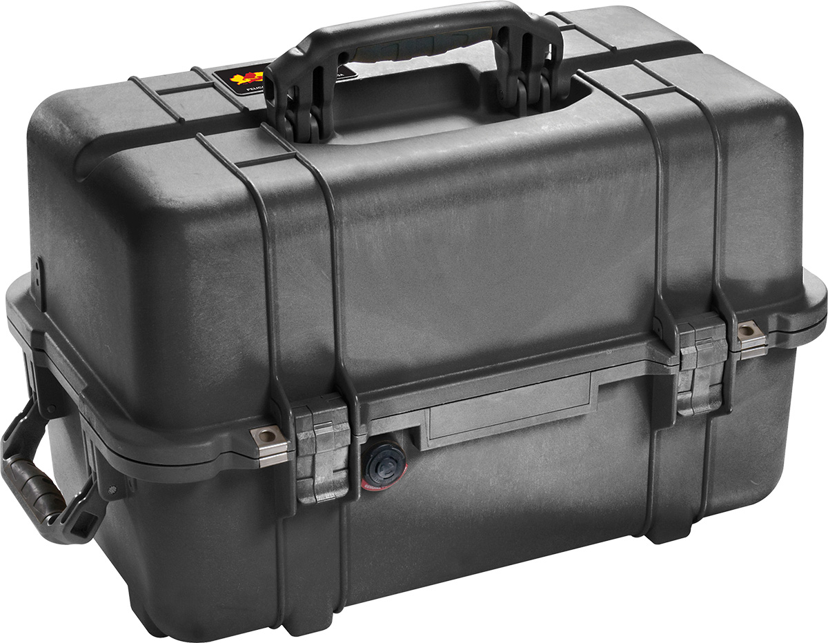 pelican 1460 waterproof fishing boat box case
